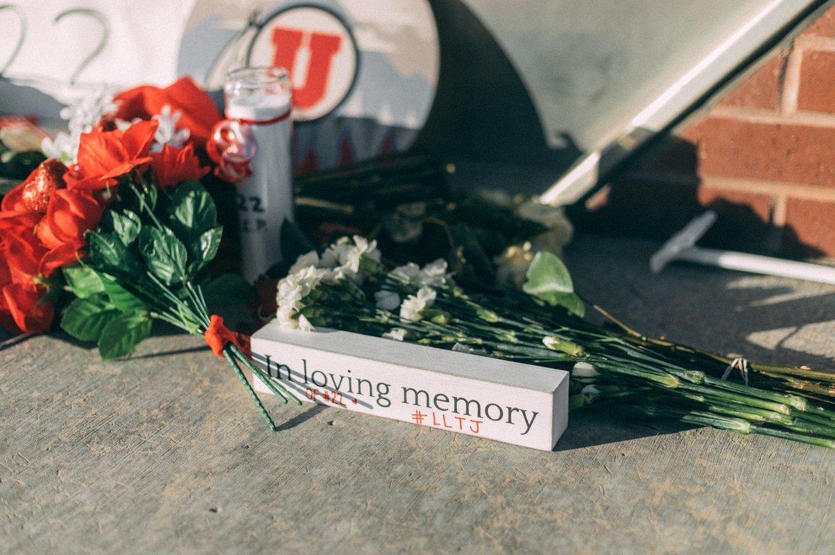 Ty Jordan Memorial