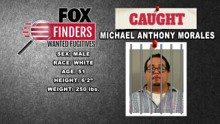 Michael Anthony Morales