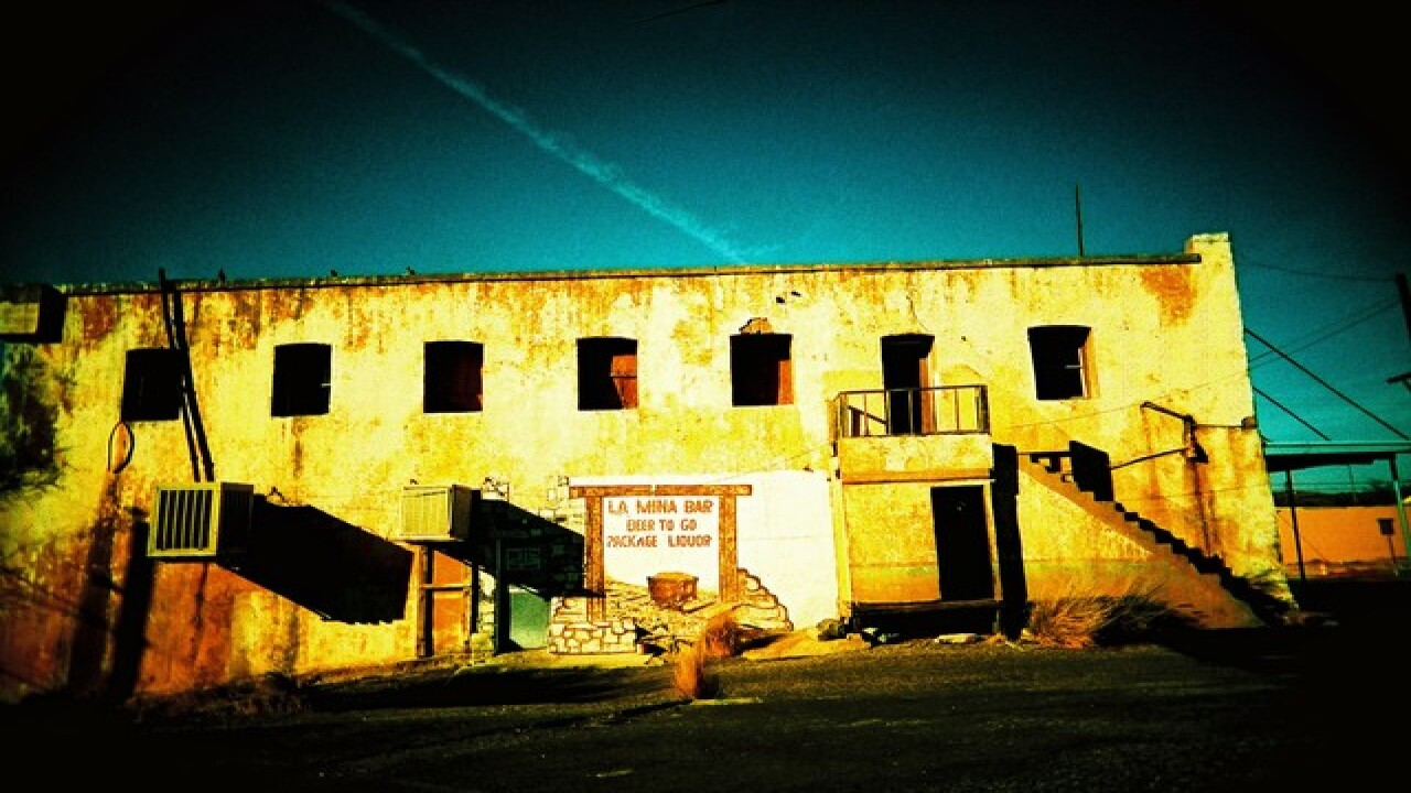 This small town might be the scariest in Arizona