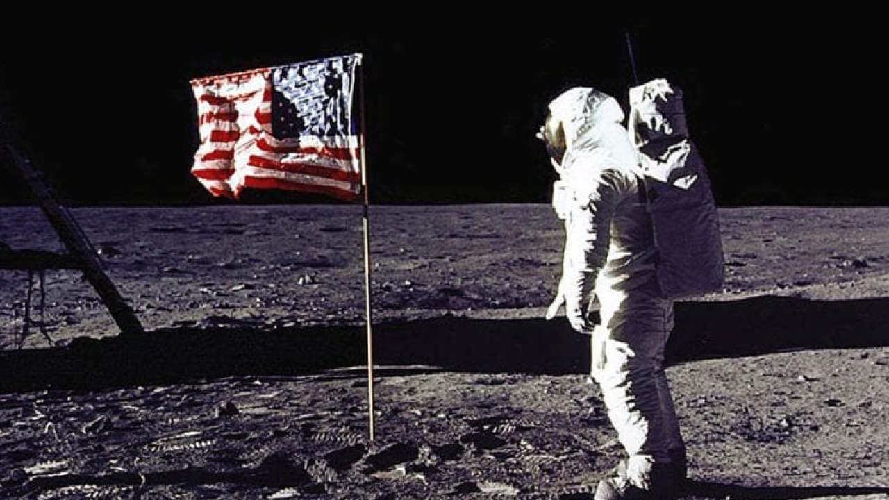 50 years since Apollo 11: Here are 11 interesting facts about the first moon landing