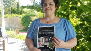 New book by pair of Helena teachers helps with the transition to kindergarten