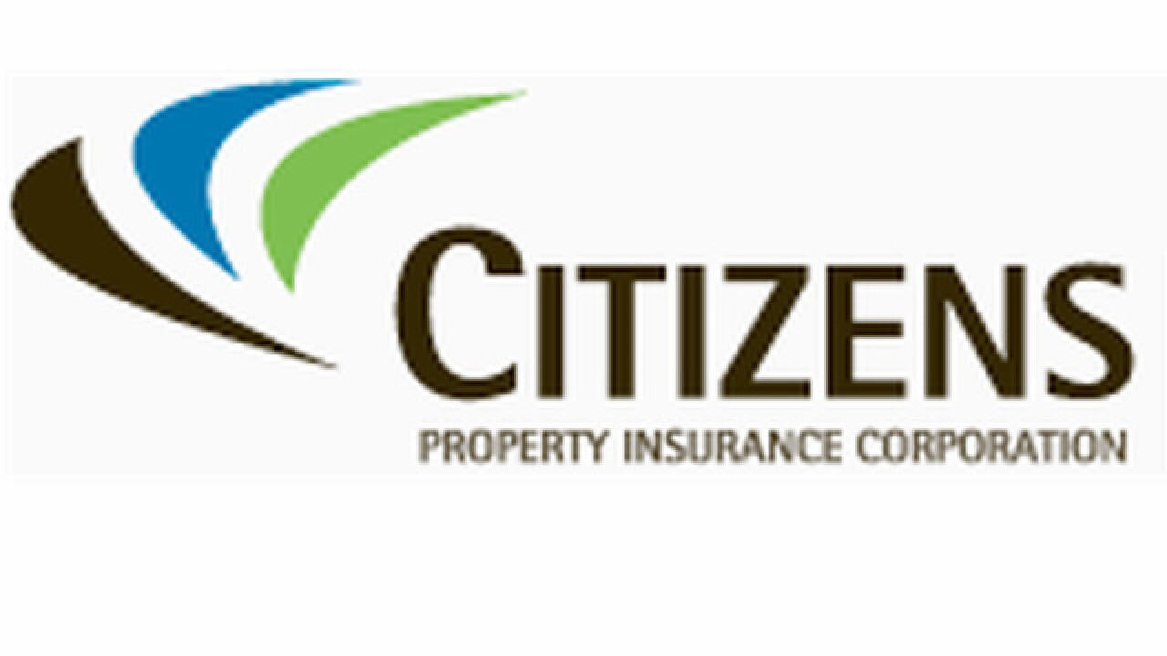 Citizens Property Insurance puts rate hikes on hold