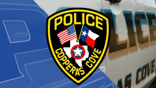 Copperas Cove Police Department