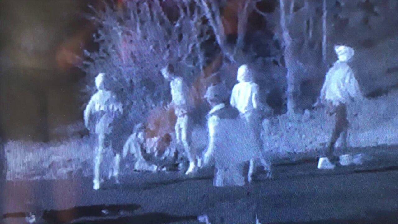'Vicious gang of kids' beat Richmond man withautism