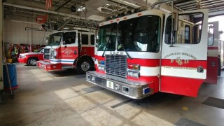 Election Watch: Voters reject collective bargaining for Colorado Springs firefighters