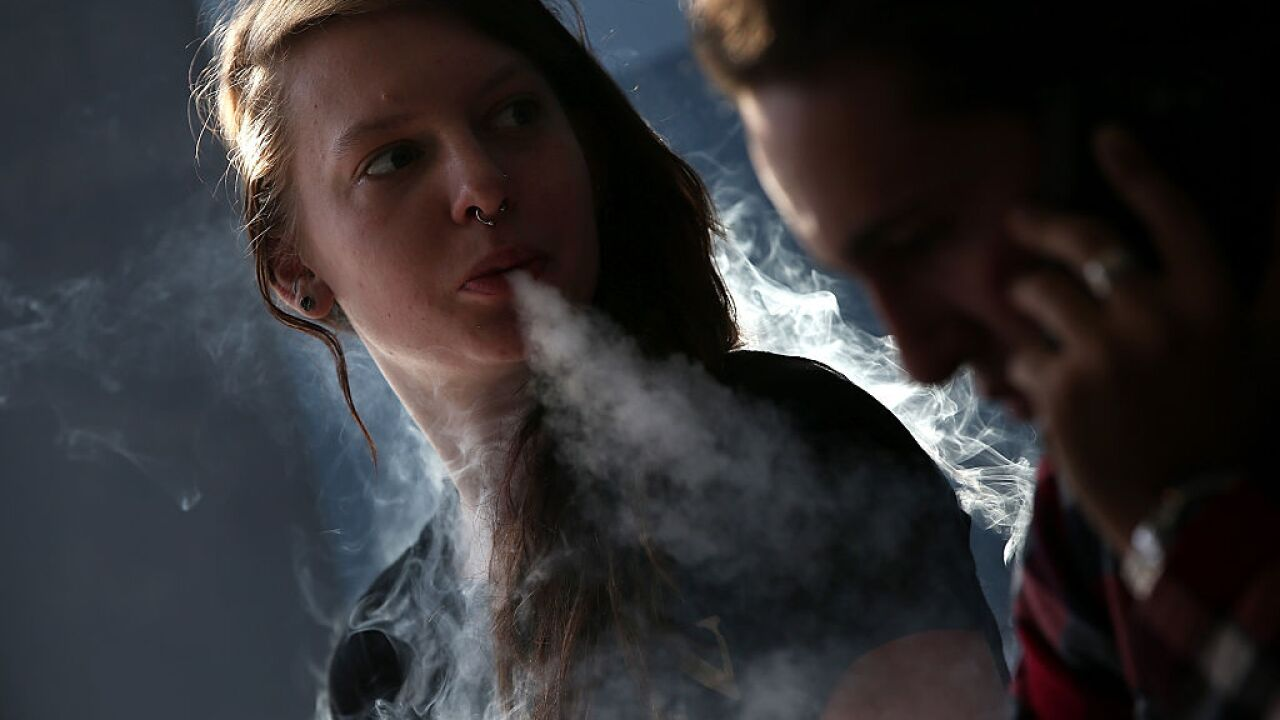 Half of tobacco and vape shops don't ID teens, undercover operation finds
