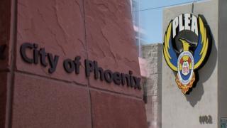 City of Phoenix, PLEA Arizona