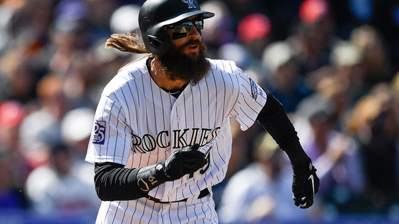 5 Things to Know for Oct. 1: Rockies beat the Nationals and a new candidate for Denver mayor