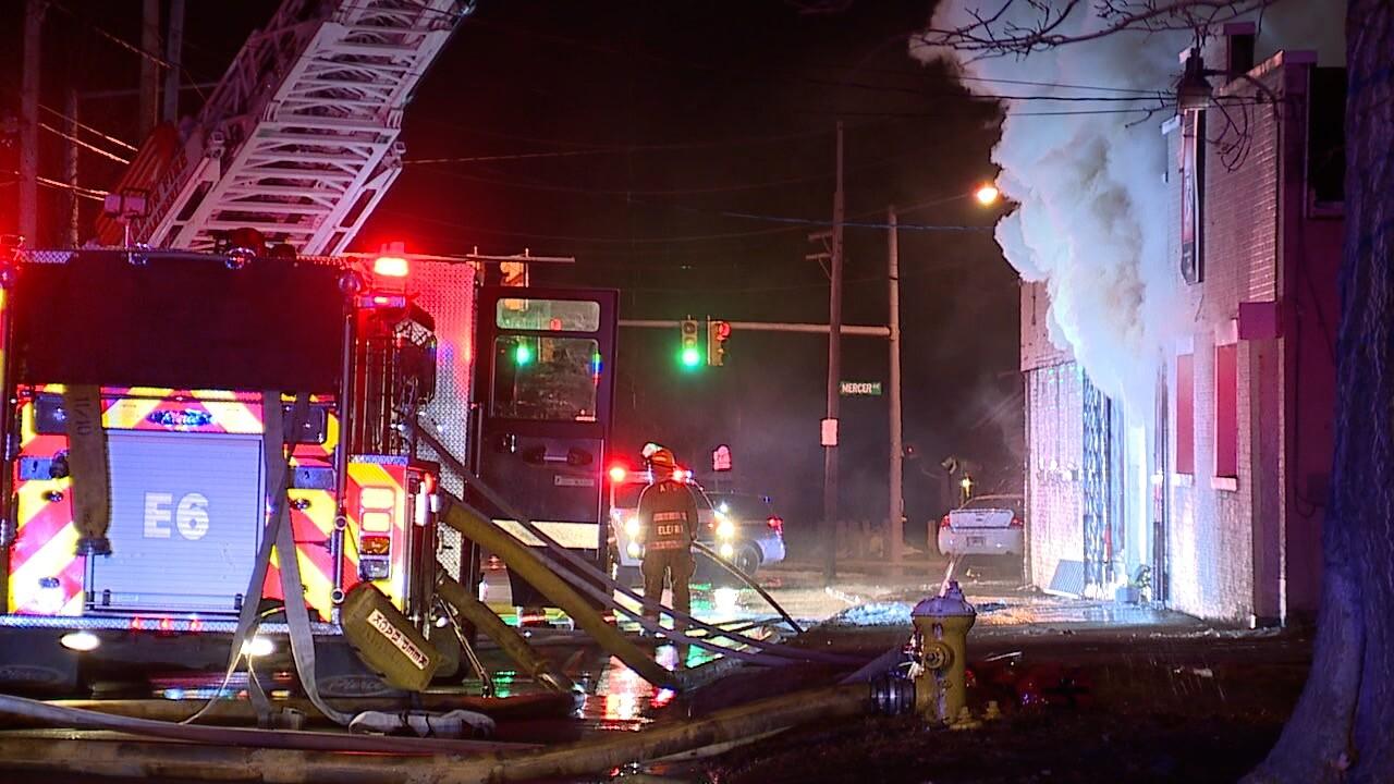Akron Diagonal Road fire 1.jpg