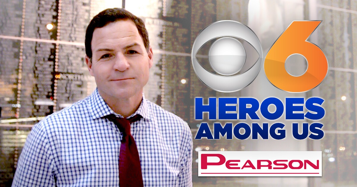 Heroes Among us with Greg McQuade