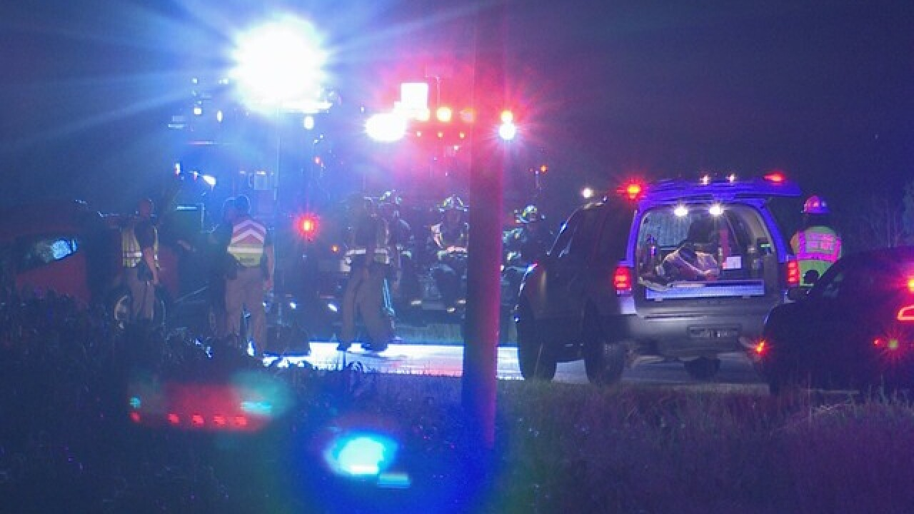 Man dies in Brown Co. crash; alcohol believed to be factor
