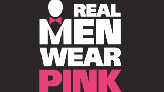 """Help Alex with """"Real Men Wear Pink"""""""