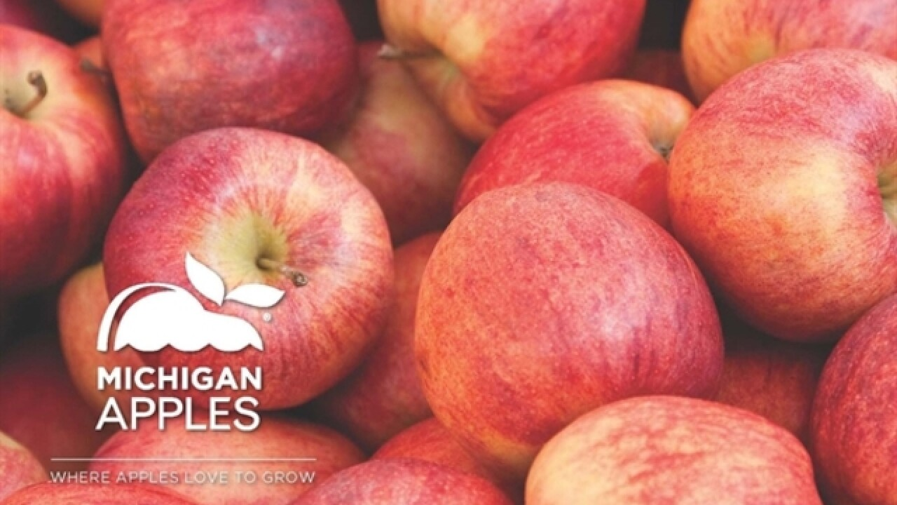 Here's your guide to Michigan apple harvest dates