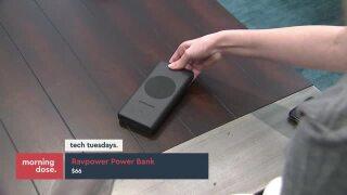 Tech Tuesdays: Unique GadgetChargers