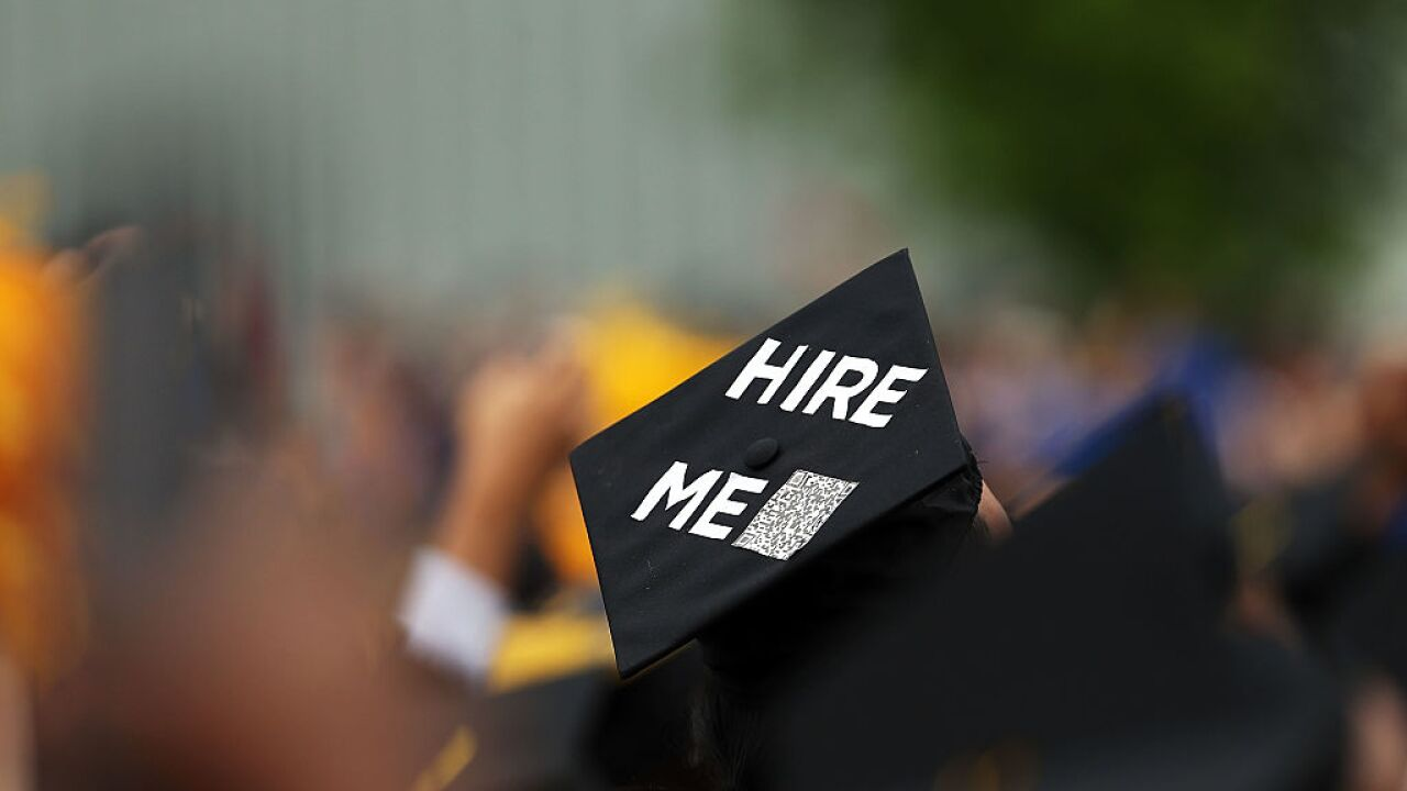 Some companies offer student debt repayment benefit for employees