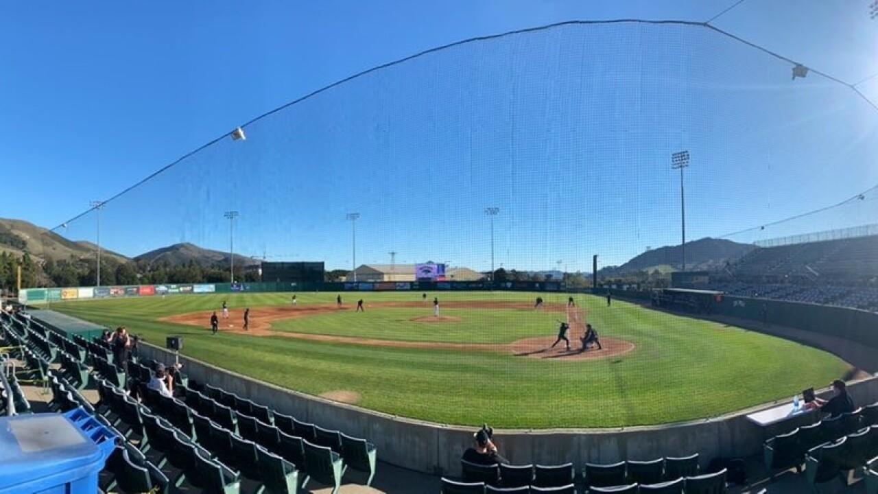 Cal Poly Baseball begins season