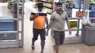 Acadia Crime Stoppers: Identity of theft suspects sought