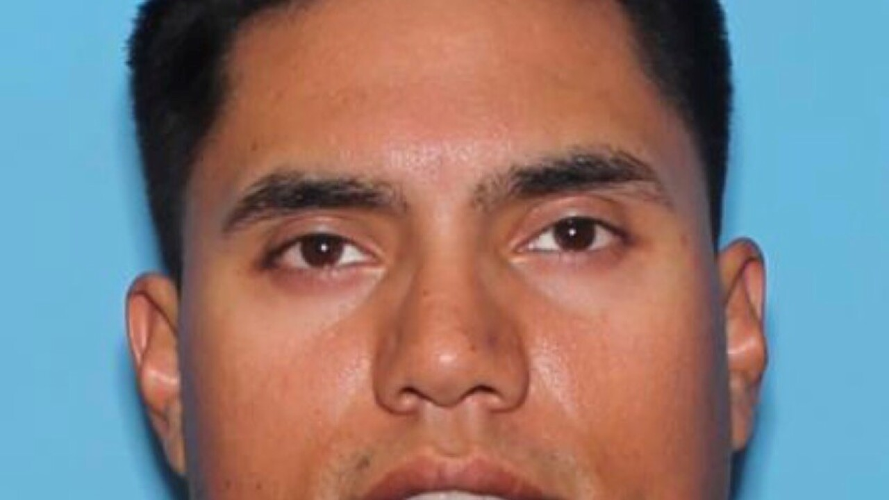 According to the service, 35-year-old Isaac Martinez-Celaya was wanted by Tucson police for failing to appear for a court hearing after he faced 13 counts of sexual conduct with a minor under 15 years of age.