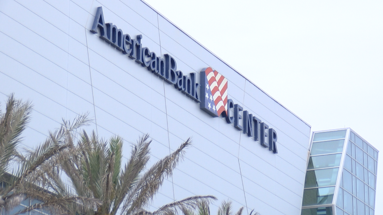 Hospitality job fair taking place at the American Bank Center