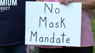 "Collier County votes ""no"" on mask mandate"