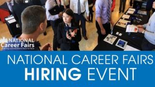 Looking for a job? National Career Fairs is coming to Tucson