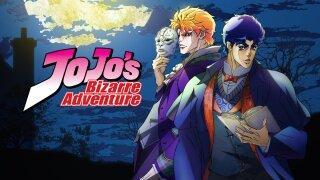 Jojo: Phantom Blood