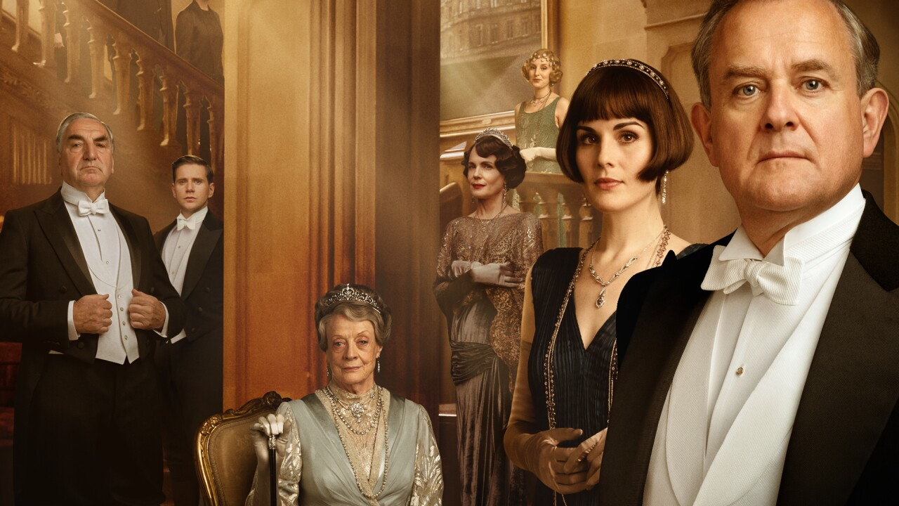 Watch: Trailer for 'Downtown Abbey' movie released