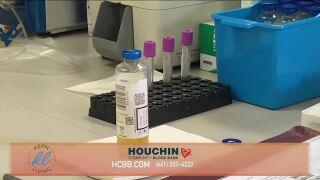Platelet Donation, Kern Living, July 6, 2021