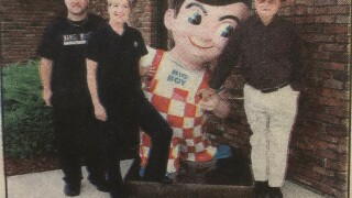 Michigan Big Boy owner to terminate franchise agreement due to corporate legal action