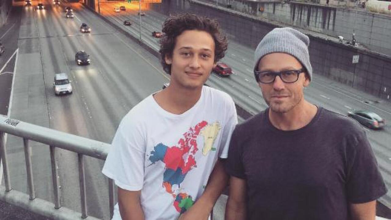 Musician TobyMac writes emotional tribute after son's death