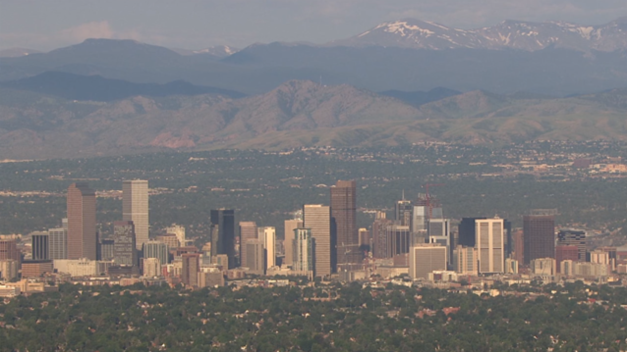 Denver named 5th fastest-growing big city in US; Loveland, Greeley among fastest-growing overall