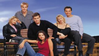 'Dawson's Creek' Is Coming To Netflix