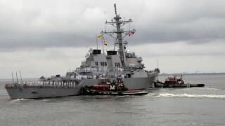 USS Laboon
