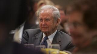 Former Michigan Gov. William Milliken dies at age 97