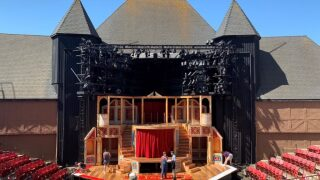Central Coast Living: PCPA performs summer shows at outdoor Solvang Festival Theater