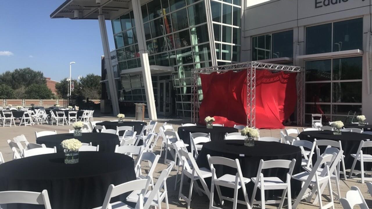 UA to dedicate Lute Olson statue in April