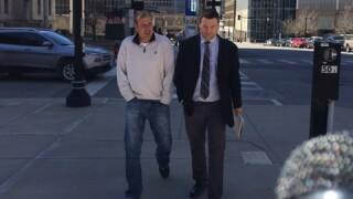 Bob Williams sentencing