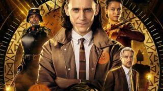 """Loki"" is streaming on Disney+. Photo courtesy Disney."