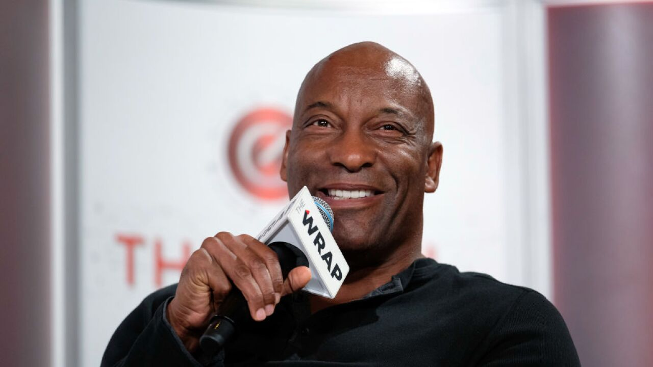 Film Director John Singleton's death highlights stroke risk at any age