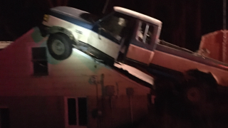 truck on roof barry township 011720.png