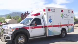 Helena EMTs standing by for busy weekend