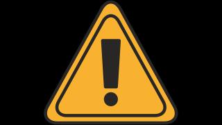 Hazard alert