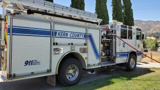 Kern County Fire Department (FILE)