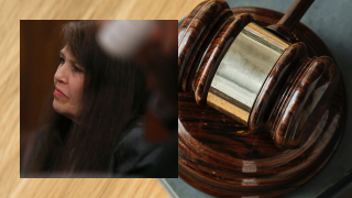 Leslie Chance Trial