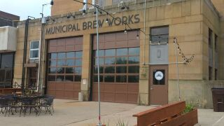 New Municipal Brew Works restores tradition