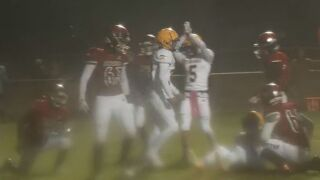 Florence runs past Peyton in showdown of undefeated teams