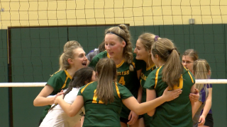 Great Falls CMR riding balanced roster into State AA volleyball tournament