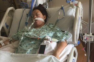 Virginia Beach woman thinks she has the flu, ends up in coma