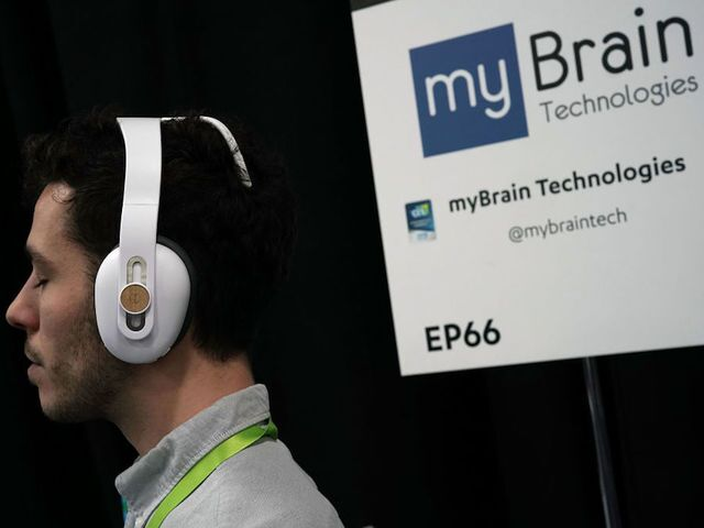 CES 2018: See the latest technology revealed