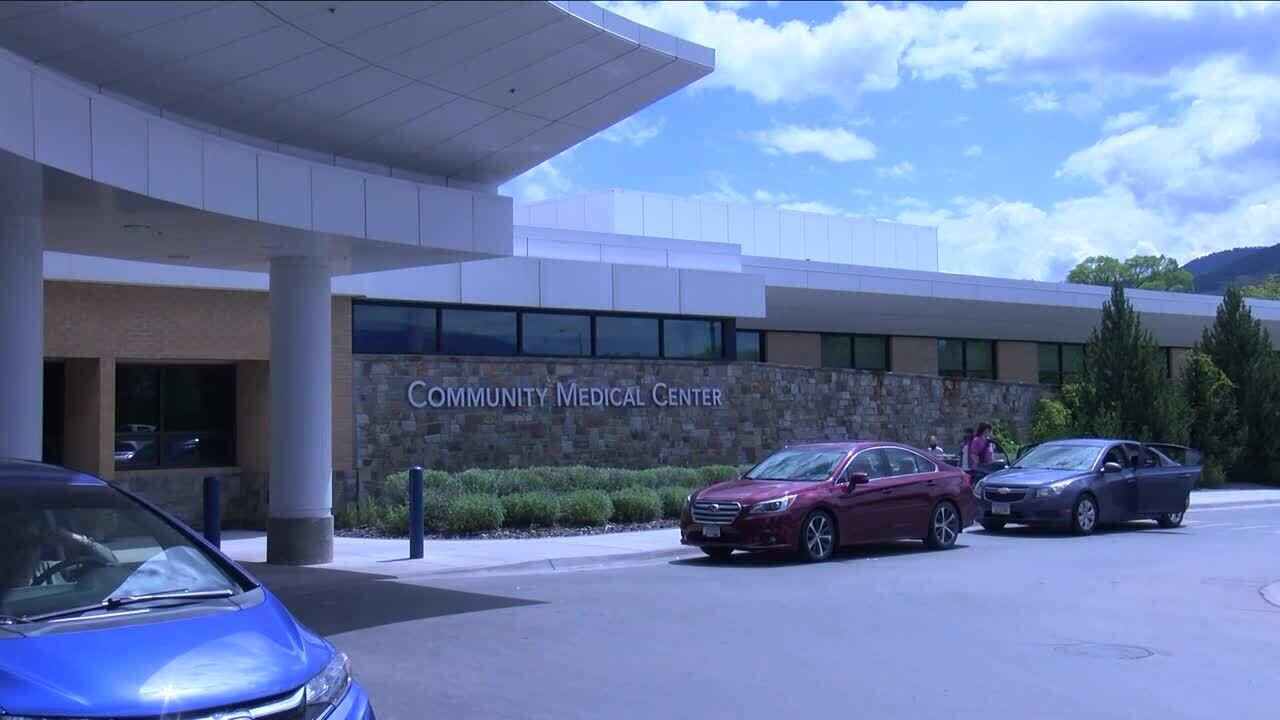 Missoula hospitals prepare as COVID-19 cases spike